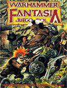 Warhammer Fantasía JdR