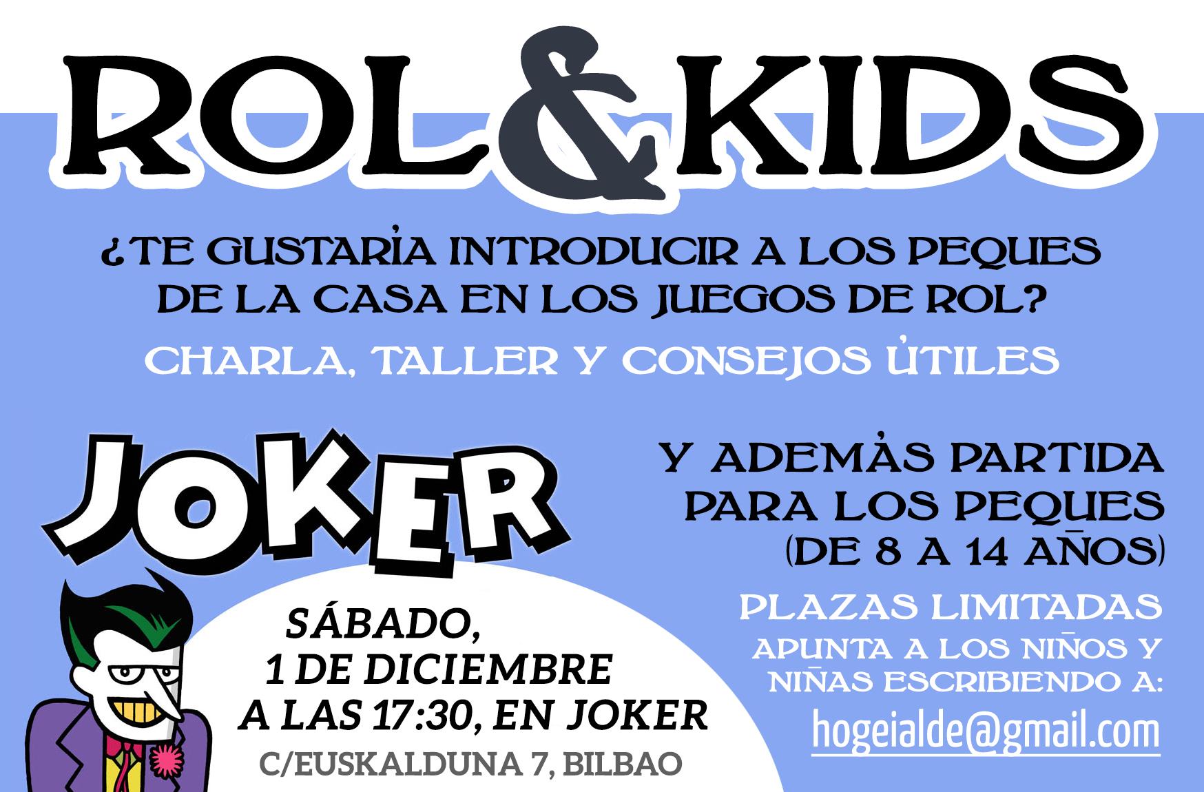 ROL&KIDS