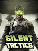 Vieja Escuela: Silent Tactics